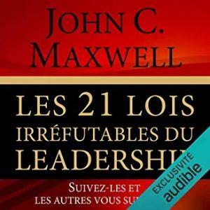 21 lois irréfutables du leadership