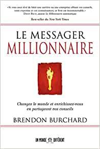 LIVRE MLM Messager millionnaire
