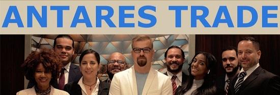 Avis Antares Trade - Fondateur