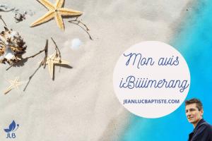 Read more about the article Avis iBuumerang – MLM voyage ET BIEN PLUS ENCORE…