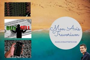 Read more about the article Avis Travorium – P2S Travel évolue… ALORS, PRET A DEVENIR un Travel Trader ?