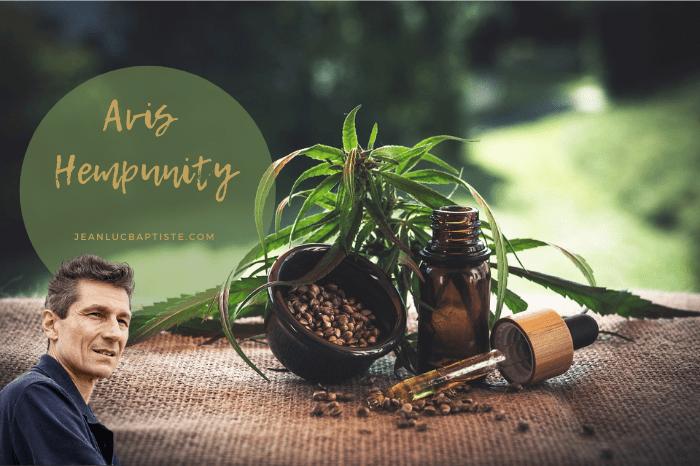 Avis Hempunity, que vaut cette société MLM de produits à base de CBD ?