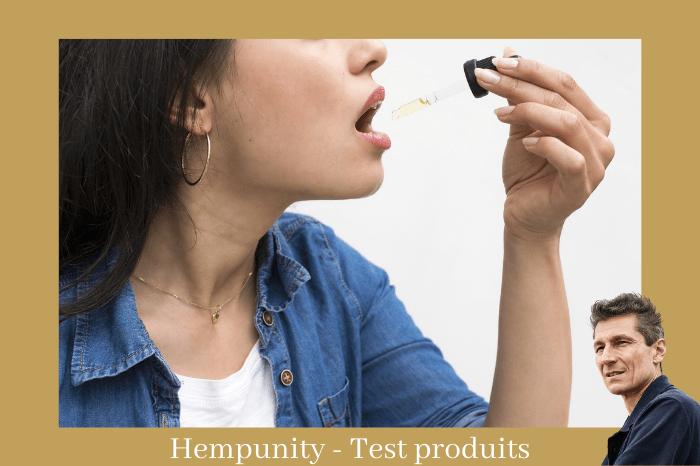 Avis Hempunity Test