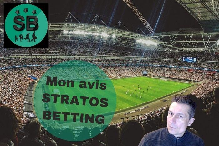 Avis Stratos Betting – Parieur rentable avec le Mirror Betting ?