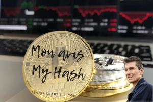 Read more about the article My Hash Avis décrypté – Banque MLM crypto du futur ?