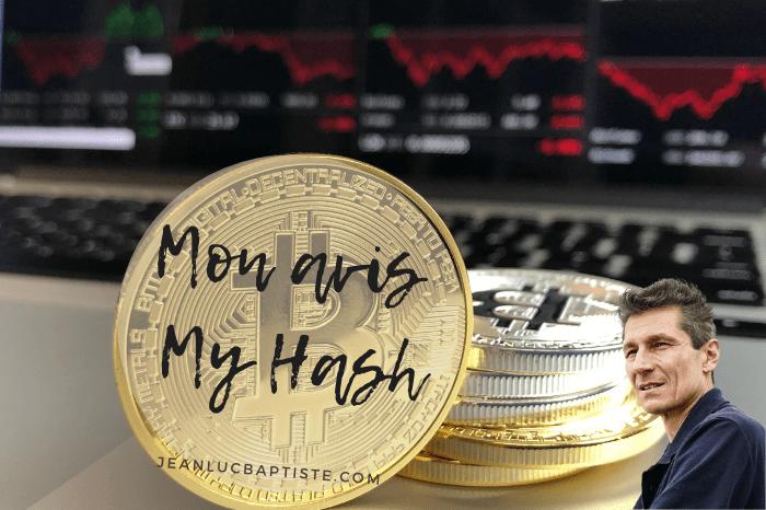 My Hash Avis décrypté – Banque MLM crypto du futur ?