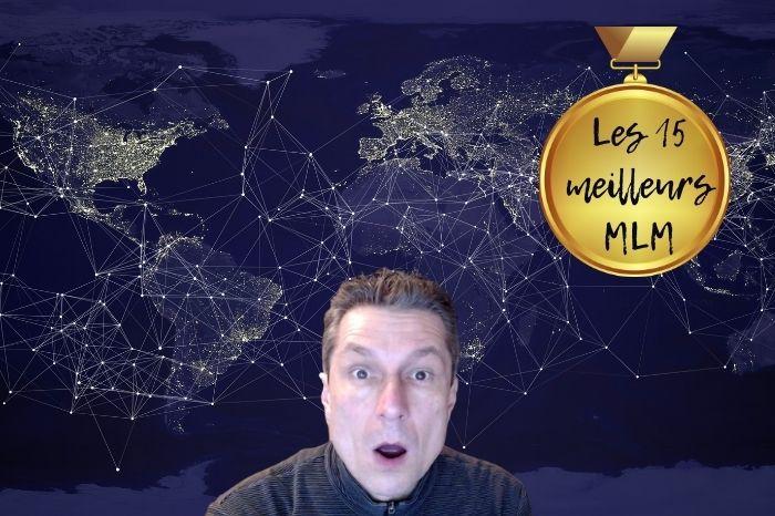Read more about the article Top 15 des meilleurs MLM. Lequel dois-tu choisir ?