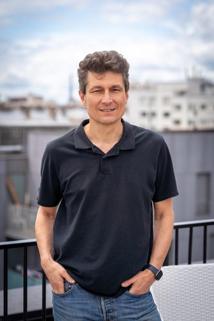 Jean-Luc Baptiste
