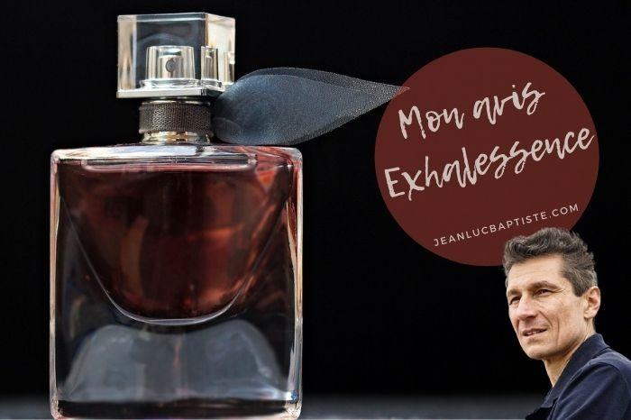 Read more about the article Exhalessence Avis : il paraît que c'est le leader des parfums… J'ai vérifié !